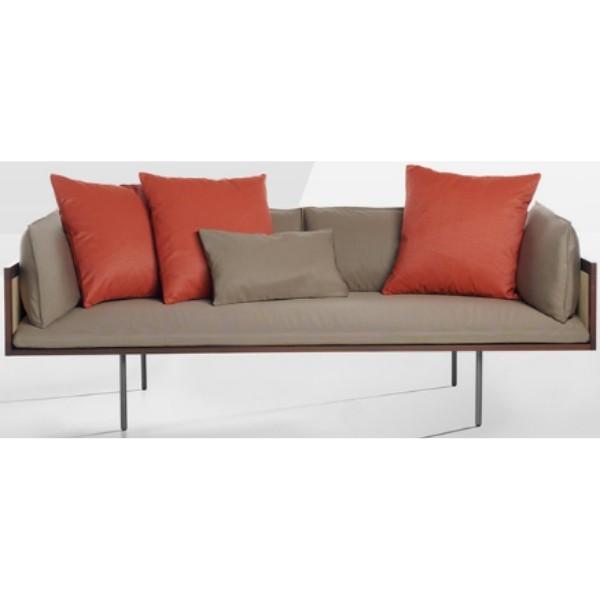 Entdecken Sie bei Conzept Beckord besondere Designmöbel! Hier finden Sie Potocco Outdoor Möbel: Loom