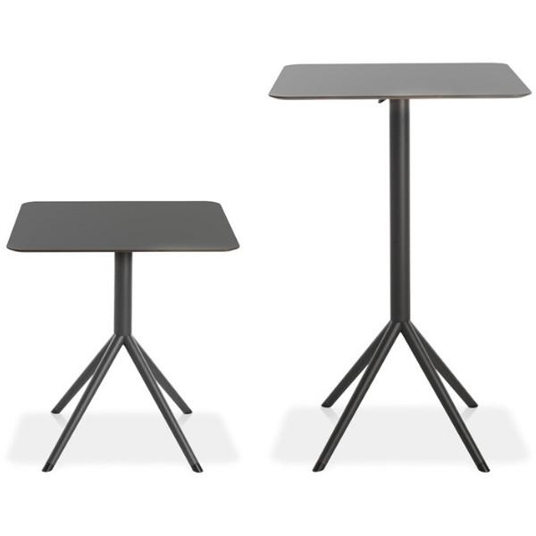 Entdecken Sie bei Conzept Beckord besondere Designmöbel! Hier finden Sie Potocco Outdoor Möbel: OTX hoch