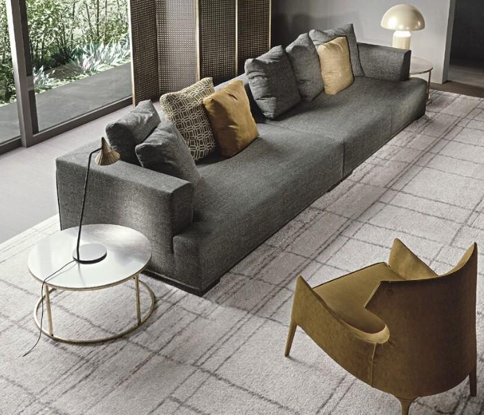 Entdecken Sie bei Conzept Beckord besondere Designmöbel! Hier finden Sie Potocco Sofas: Attico