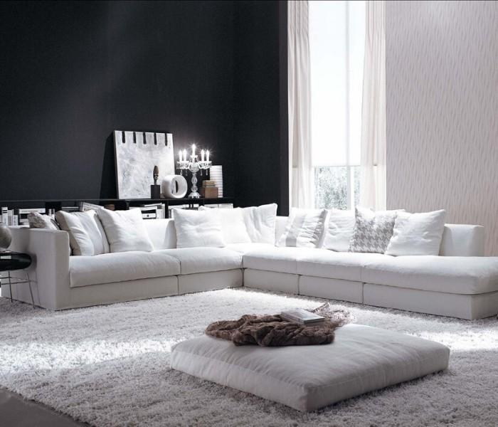 Entdecken Sie bei Conzept Beckord besondere Designmöbel! Hier finden Sie Potocco Sofas: Bilbao