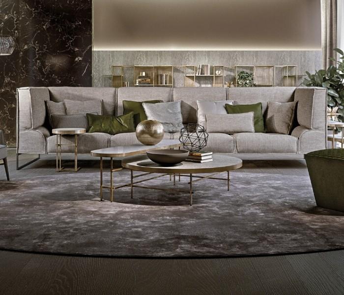 Entdecken Sie bei Conzept Beckord besondere Designmöbel! Hier finden Sie Potocco Sofas: Cloud