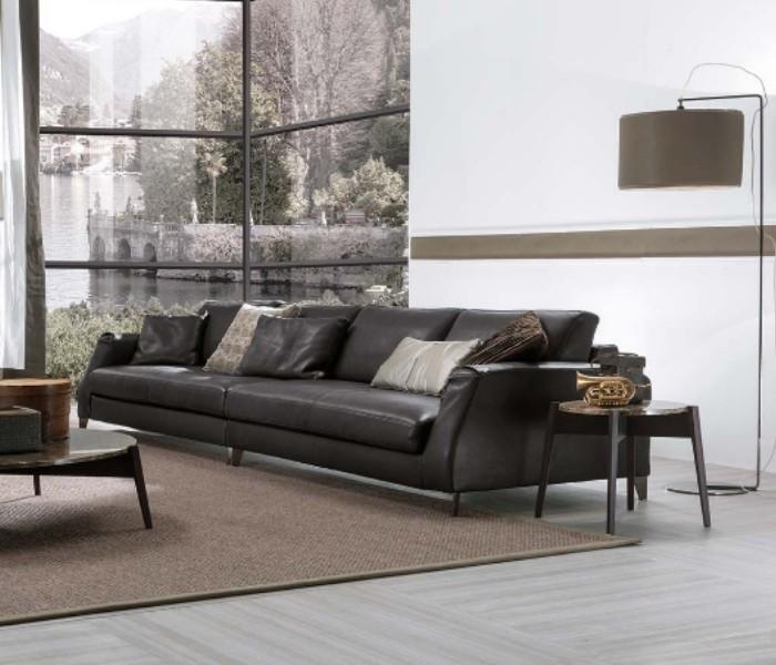 Entdecken Sie bei Conzept Beckord besondere Designmöbel! Hier finden Sie Frigerio Sofas: Davis class