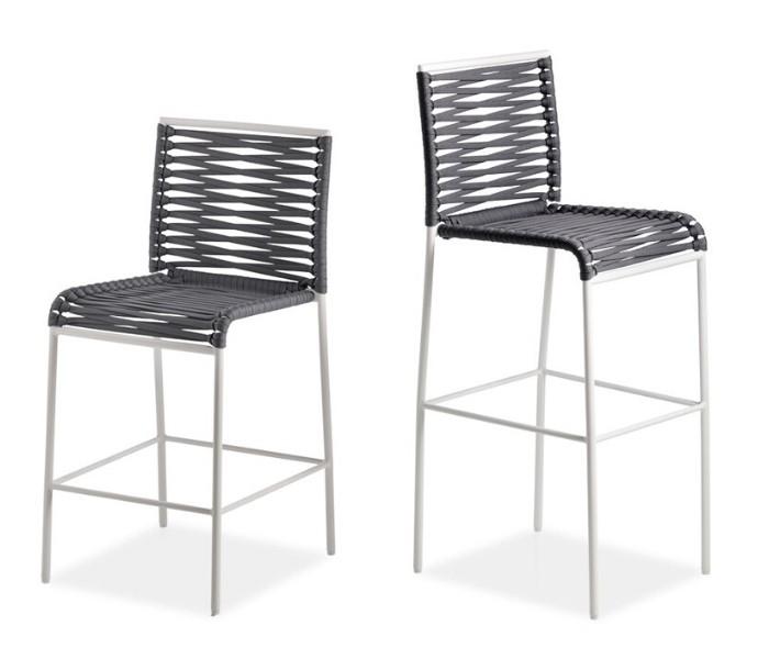 Entdecken Sie bei Conzept Beckord besondere Designmöbel! Hier finden Sie Potocco Barhocker: Aria