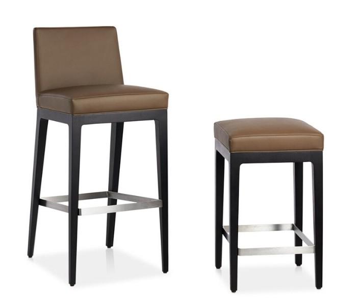 Entdecken Sie bei Conzept Beckord besondere Designmöbel! Hier finden Sie Potocco Barhocker: Greta ohne lehne