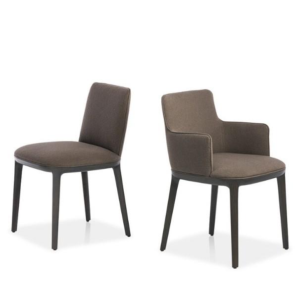 Entdecken Sie bei Conzept Beckord besondere Designmöbel! Hier finden Sie Potocco Stühle: Candy