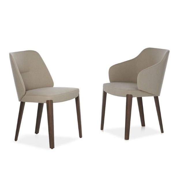 Entdecken Sie bei Conzept Beckord besondere Designmöbel! Hier finden Sie Potocco Stühle: Concha
