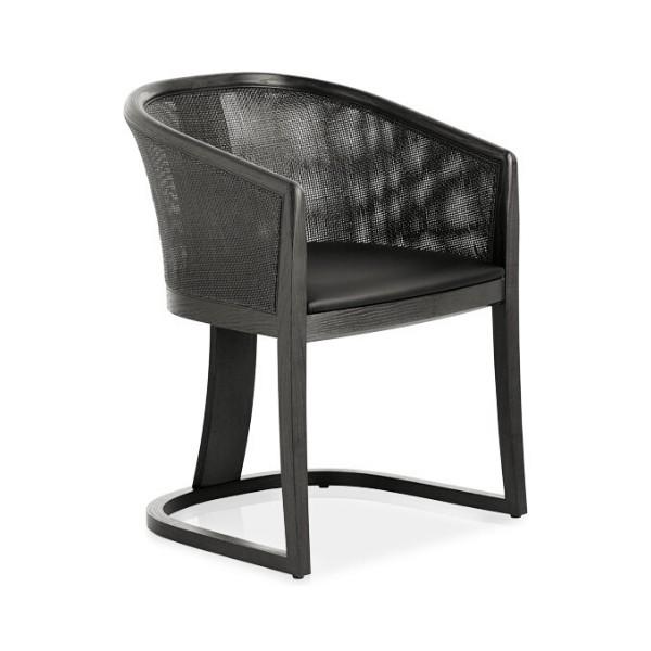 Entdecken Sie bei Conzept Beckord besondere Designmöbel! Hier finden Sie Potocco Stühle: grace schwarz