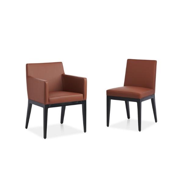 Entdecken Sie bei Conzept Beckord besondere Designmöbel! Hier finden Sie Potocco Stühle: Greta