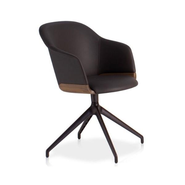 Entdecken Sie bei Conzept Beckord besondere Designmöbel! Hier finden Sie Potocco Stühle: Lyz