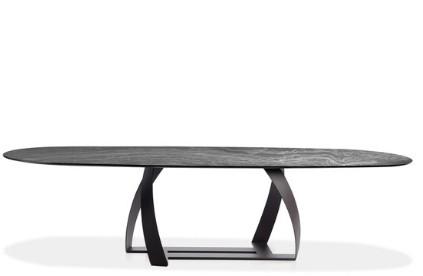 Entdecken Sie bei Conzept Beckord besondere Designmöbel! Hier finden Sie Potocco tisch bon Bon