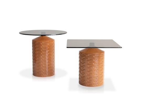 Entdecken Sie bei Conzept Beckord besondere Designmöbel! Hier finden Sie Potocco Beistelltisch Hishi