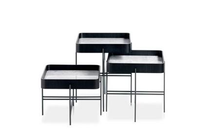 Entdecken Sie bei Conzept Beckord besondere Designmöbel! Hier finden Sie Potocco Beistelltisch: Tray