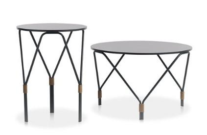 Entdecken Sie bei Conzept Beckord besondere Designmöbel! Hier finden Sie Potocco Tisch Weld