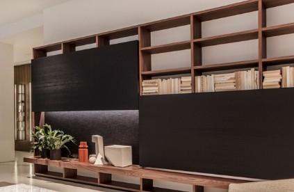 Entdecken Sie bei Conzept Beckord besondere Designmöbel! Hier finden Sie ein vorschau Bild von Porro: Polifunzionale