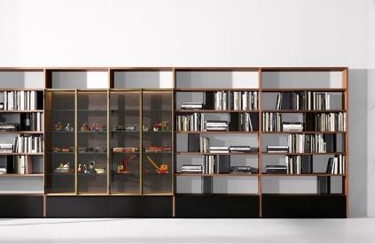 Entdecken Sie bei Conzept Beckord besondere Designmöbel! Hier finden Sie ein vorschau Bild von Porro: Vetrina