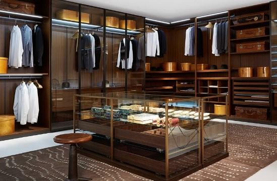 Entdecken Sie bei Conzept Beckord besondere Designmöbel! Hier finden Sie ein vorschau Bild von Porro: Acquario
