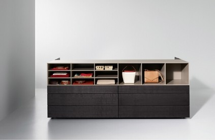 Entdecken Sie bei Conzept Beckord besondere Designmöbel! Hier finden Sie ein vorschau Bild von Porro: Hub