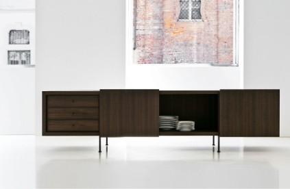 Entdecken Sie bei Conzept Beckord besondere Designmöbel! Hier finden Sie ein vorschau Bild von Porro: Tiller