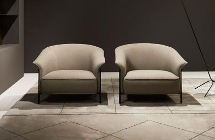 Entdecken Sie bei Conzept Beckord besondere Designmöbel! Hier finden Sie Porro Stühle Kite