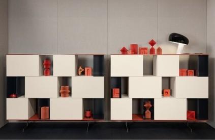 Entdecken Sie bei Conzept Beckord besondere Designmöbel! Hier finden Sie ein vorschau Bild von Porro: dining klein