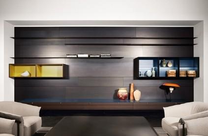 Entdecken Sie bei Conzept Beckord besondere Designmöbel! Hier finden Sie ein vorschau Bild von Porro: Living tv