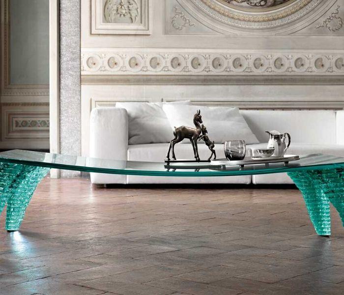 Couchtische - Entdecken Sie bei Designmöbel Beckord besondere Designmöbel! Hier finden Sie Fiam Italia Couchtische: Atlas