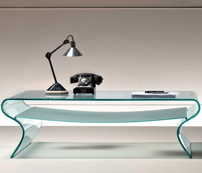 Couchtische - Entdecken Sie bei Designmöbel Beckord besondere Designmöbel! Hier finden Sie Fiam Italia Couchtische: Charlotte