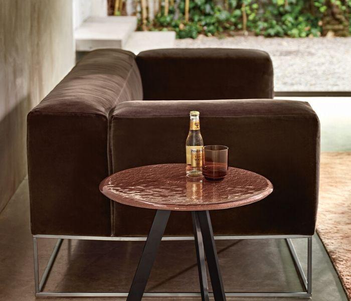 Couchtische - Entdecken Sie bei Designmöbel Beckord besondere Designmöbel! Hier finden Sie Fiam Italia Couchtische: Lakes