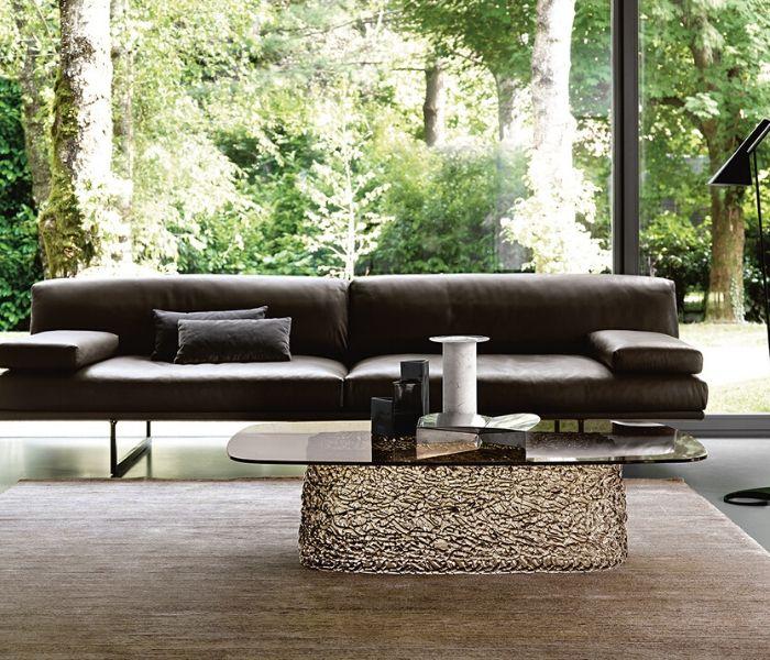 Couchtische - Entdecken Sie bei Designmöbel Beckord besondere Designmöbel! Hier finden Sie Fiam Italia Couchtische: Macrame