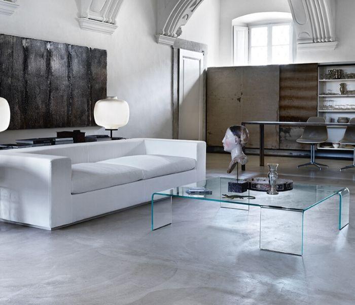 Couchtische - Entdecken Sie bei Designmöbel Beckord besondere Designmöbel! Hier finden Sie Fiam Italia Couchtische: Neutra