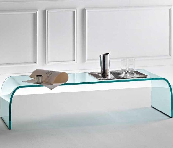 Couchtische - Entdecken Sie bei Designmöbel Beckord besondere Designmöbel! Hier finden Sie Fiam Italia Couchtische: Ponte