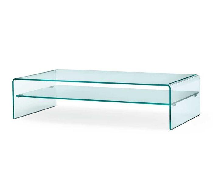 Couchtische - Entdecken Sie bei Designmöbel Beckord besondere Designmöbel! Hier finden Sie Fiam Italia Couchtische: Rialto Piano