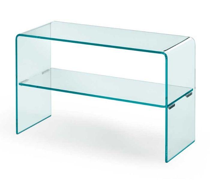Couchtische - Entdecken Sie bei Designmöbel Beckord besondere Designmöbel! Hier finden Sie Fiam Italia Couchtische: Rialto Side