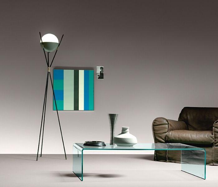Couchtische - Entdecken Sie bei Designmöbel Beckord besondere Designmöbel! Hier finden Sie Fiam Italia Couchtische: Rialto