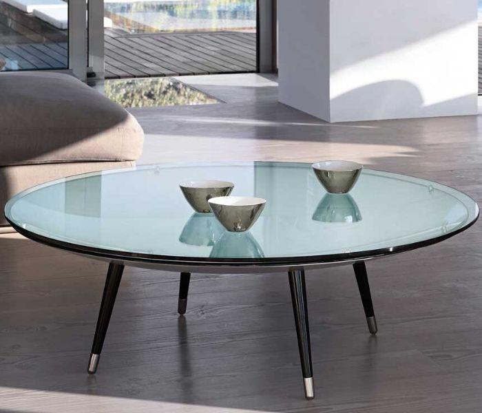 Couchtische - Entdecken Sie bei Designmöbel Beckord besondere Designmöbel! Hier finden Sie Fiam Italia Couchtische: Roy