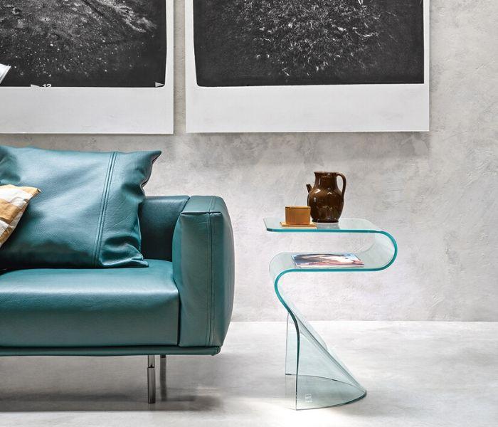 Couchtische - Entdecken Sie bei Designmöbel Beckord besondere Designmöbel! Hier finden Sie Fiam Italia Couchtische: Toki