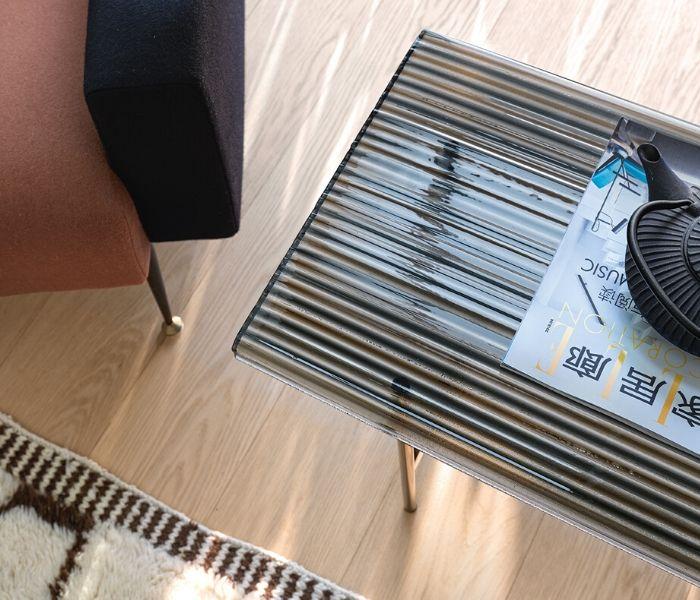 Couchtische - Entdecken Sie bei Designmöbel Beckord besondere Designmöbel! Hier finden Sie Fiam Italia Couchtische: Waves